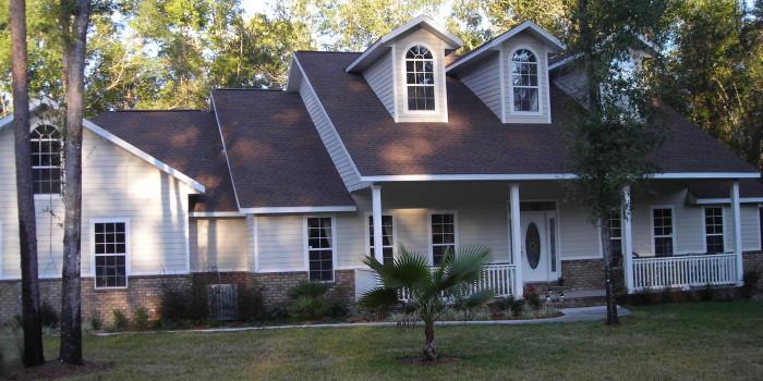 Daniel Crapps Agency sells Lake City Florida homes